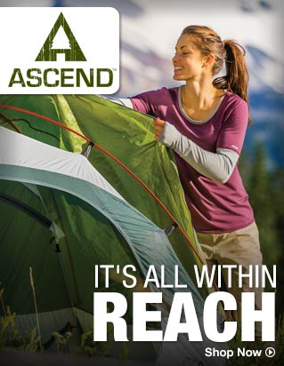 Ascend It's All Within Reach - Shop Now