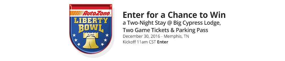 Enter for a Chance to Win a Two-Night Stay @ Big Cypress Lodge, Two Game Tickets & Parking Pass