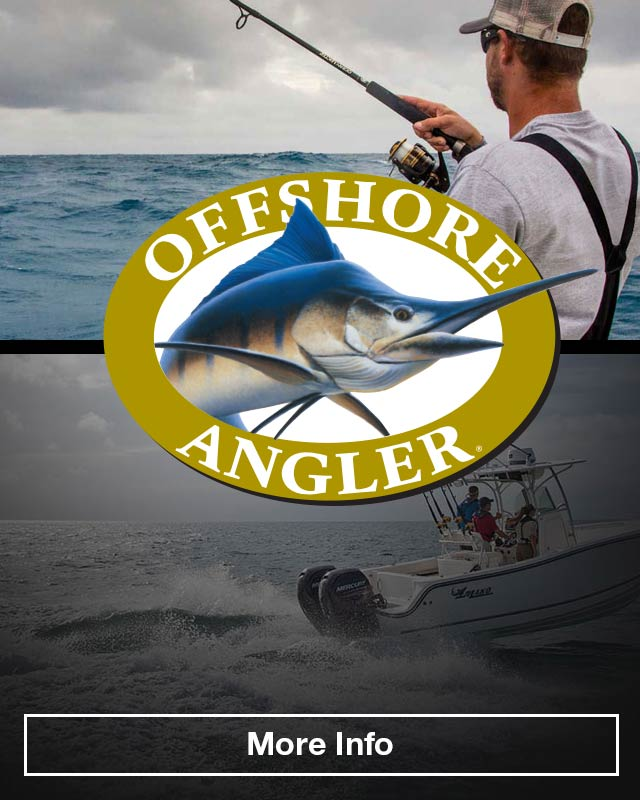 Offshore Angler from Bass Pro Shops