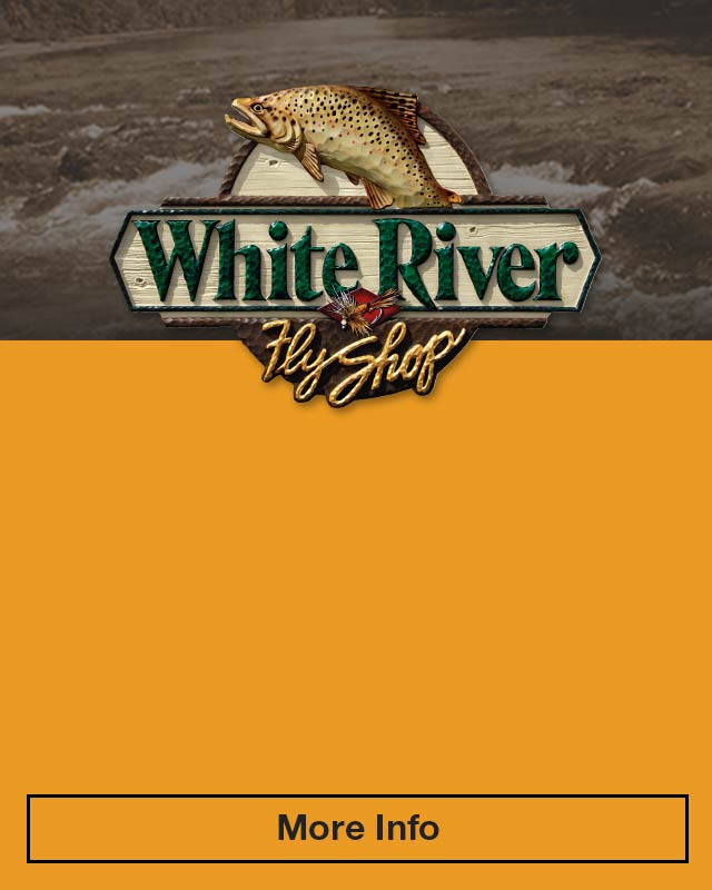 White River Fly Shop