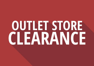 Outlet Store - Clearance - Shop Now