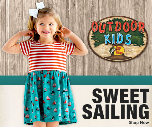 Sweet Sailing - Shop Now