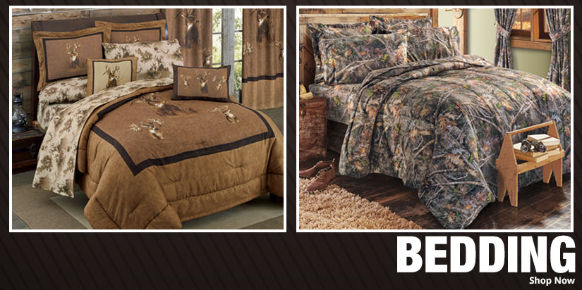 Bedding - Shop Now