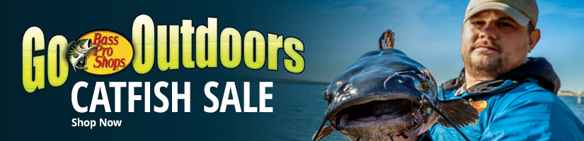 Shop Go Outdoors Catfish Sale