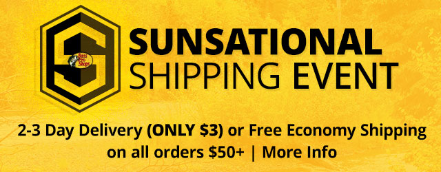 Sunsational Shipping