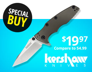 Kershaw Knife $19.97