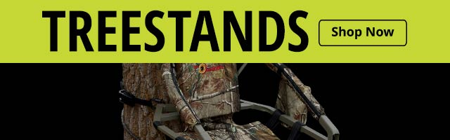Tree Stands - Shop Now