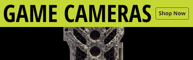 Game Camera- Shop Now