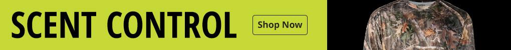 Scent Control - Shop Now