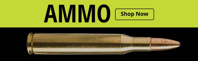 Ammo - Shop Now