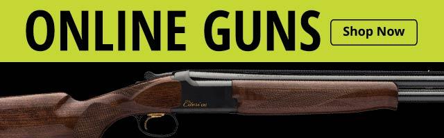 Guns - Shop Now