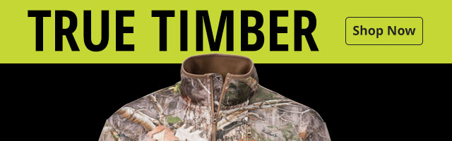 True Timber- Shop Now