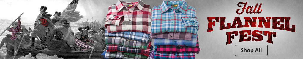 Flannel Fest - Shop All