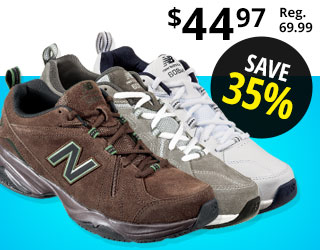 New Balance 608v4 Training Shoe