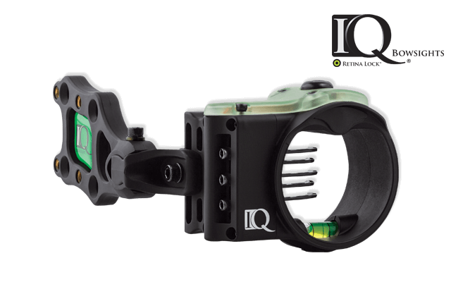 IQ 5-Pin Bowsight
