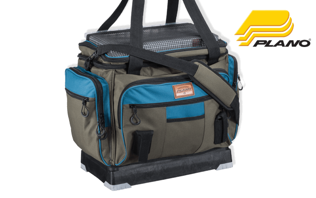Plano Hanging Tackle Bag