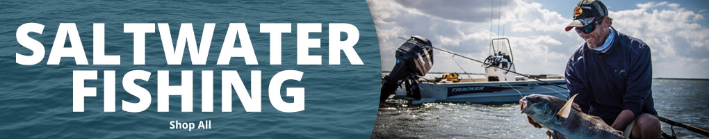 Saltwater Fishing - Shop All