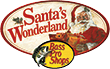 Bass Pro Shops Santa's Wonderland Logo