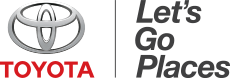 Toyota - Let's Go Places Logo