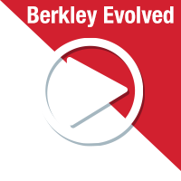 Watch Berkley Evolved Video