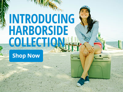Introducing Harborside Collection