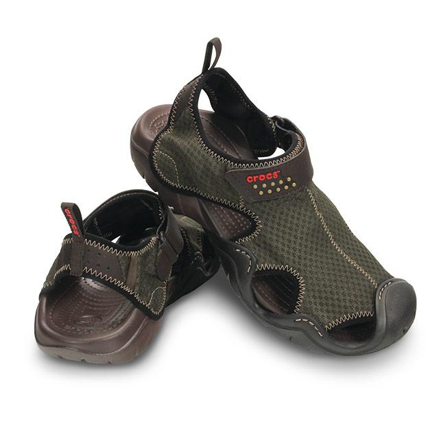 Crocs Brand Fishing Shoes