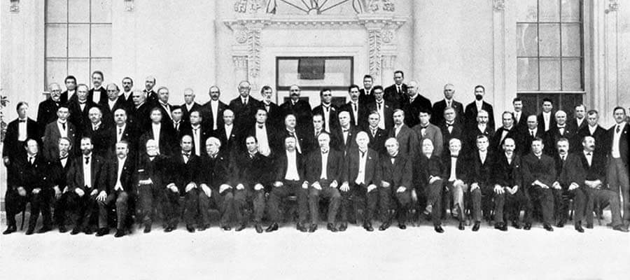 1908 Conference