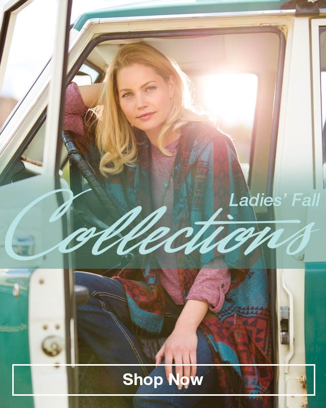 Ladies Fall Collections