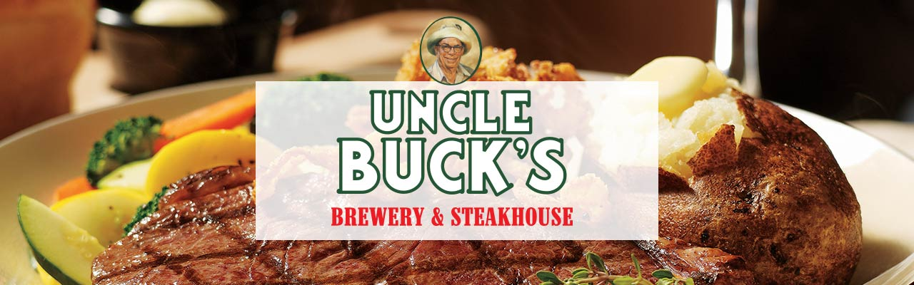 Uncle Buck's Steakhouse