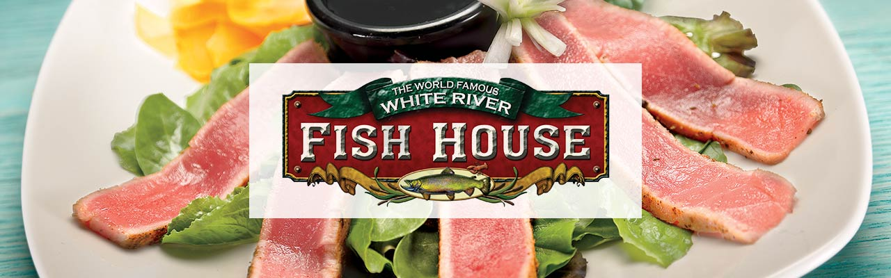 The World Famous White River Fish House