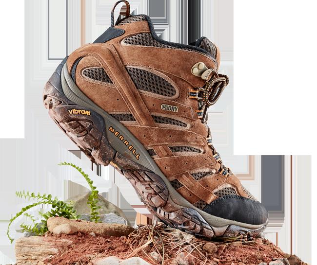Merrell Moab 2 boot