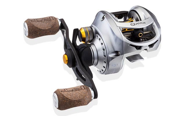 quantum fishing | bass pro shops, Fishing Reels