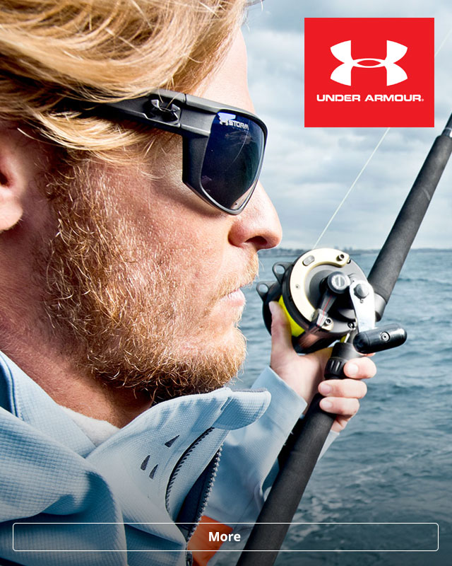 Under Armour Ranger Sunglasses  under armour sunglasses bass pro s