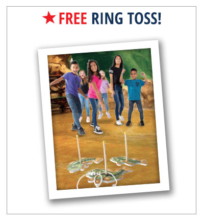 FREE Ring Toss