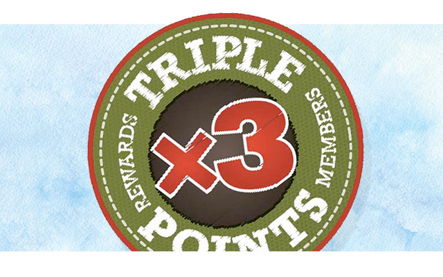Triple Crown Bonus