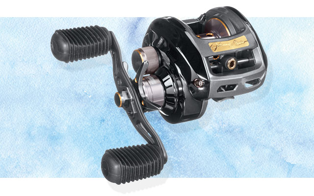 Rod/Reel Trade In