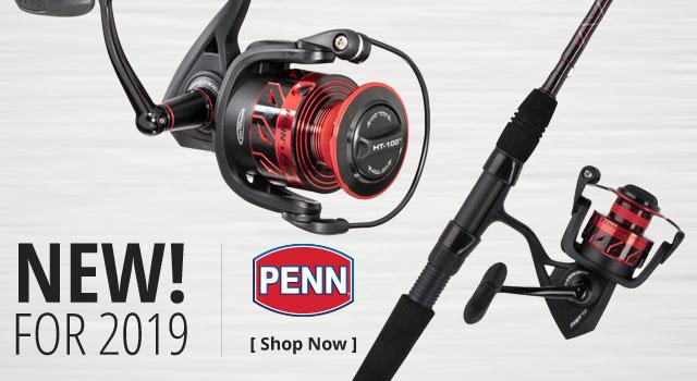 Saltwater Fishing Gear | Bass Pro Shops