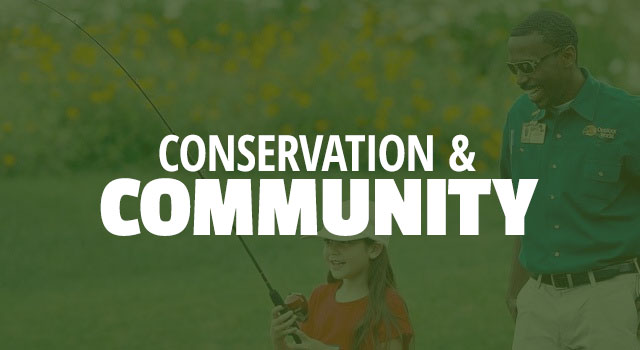 Conservation & Community
