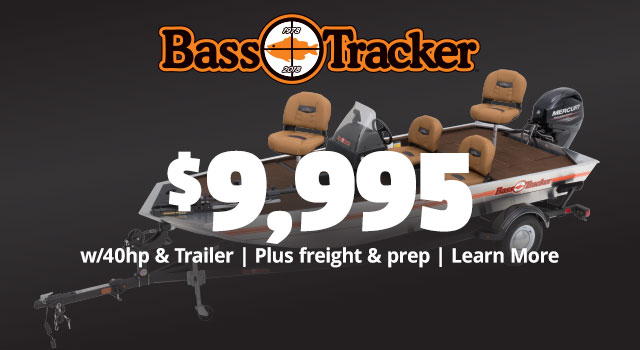 Bass Tracker Heritage