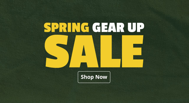 Spring Gear Up Sale - Shoes & Boots