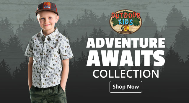 Adventure Awaits Collection - Shop Now