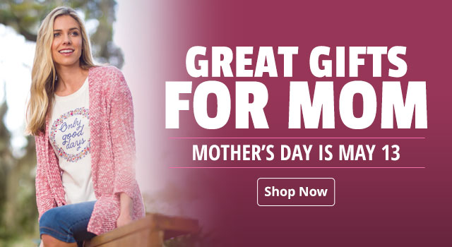 Mother's Day - May 13