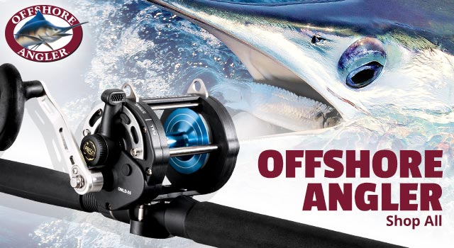 Offshore Angler - Shop Now