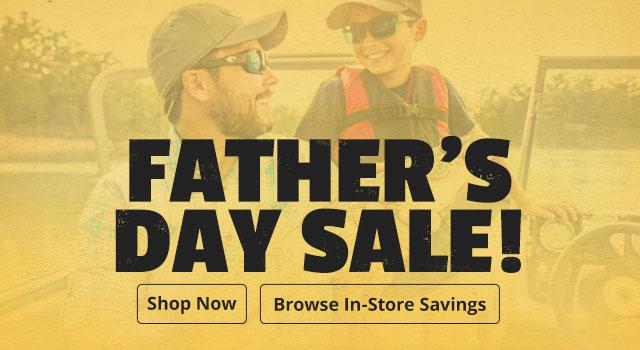Fatheru0027s Day Sale