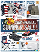Star Spangled Summer Sale Cover