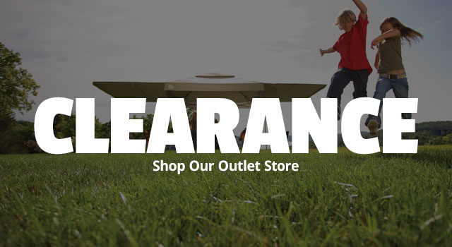 Shop Our Outlet Store