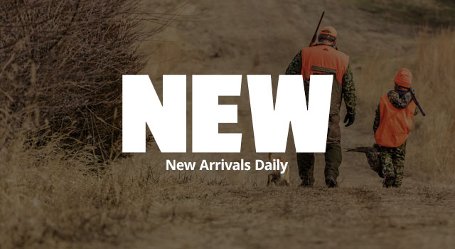 New Arrivals Daily