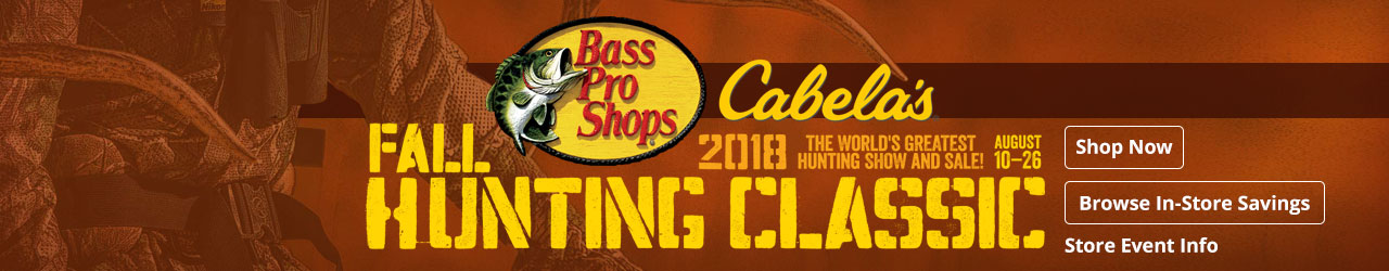 Fall Hunting Classic Online Sale