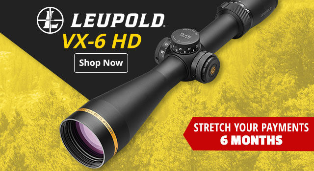 Leupold VX-6, 6pay - Shop Now