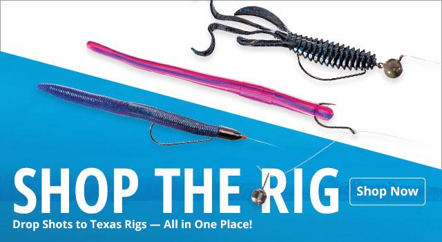 Fishing | Fishing Gear & Supplies | Bass Pro Shops